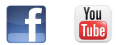 See us on YouTube | Like us on Facebook